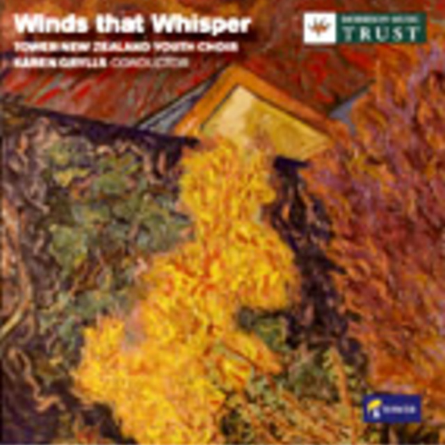 Tower New Zealand Youth Choir: Winds that Whisper
