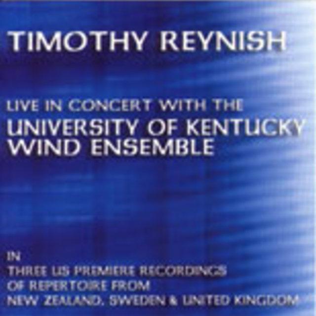 University of Kentucky Wind Ensemble